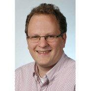 Prof Dr Jorg Hahner