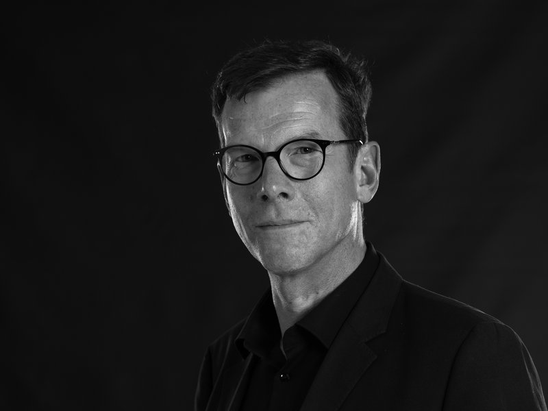 Prof Dr Phil Martin Middeke