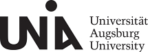 Uni Augsburg Logo